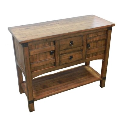 Catana 2 Drawer Accent Cabinet