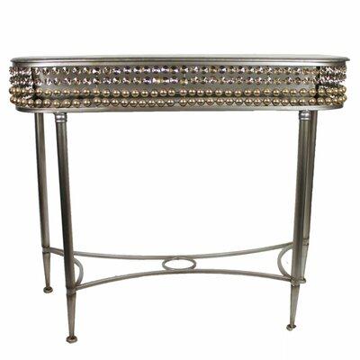 Pavilion Elegant Console Table