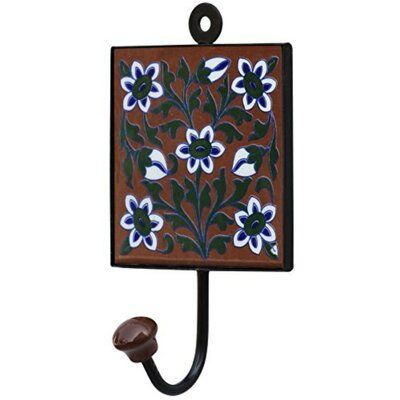 Catherine Ceramic Hanging Wall Hook