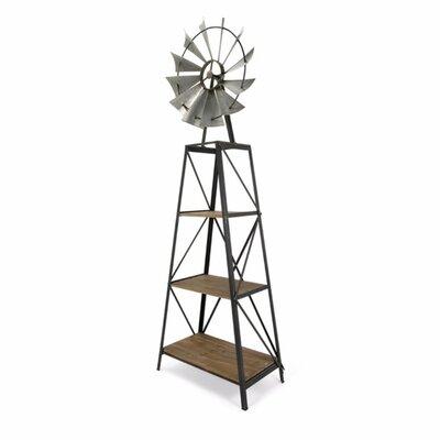 Pugh Windmill Standard Bookcase
