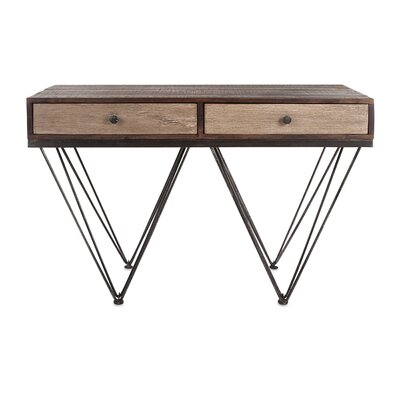 Broken Hill Console Table