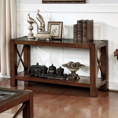 Darby Home Co Alda Console Table