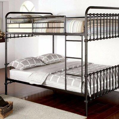 Copenhagen Full Over Full Bunk Bed