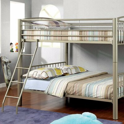 Zutphen Full Over Full Bunk Bed