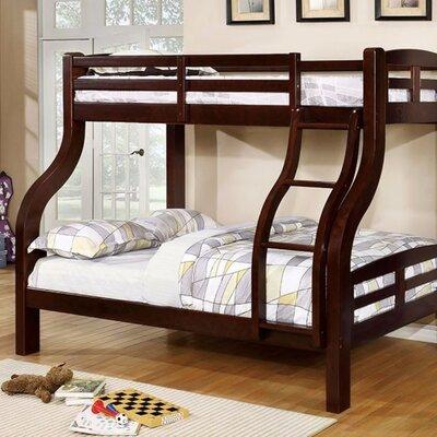 San Jose Twin/Full Bunk Bed