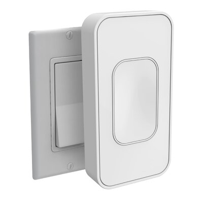 Smart Light Switch Color: White
