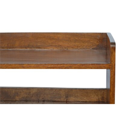 Eaton Shoe Storage Bench