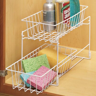 2 Level Shelving Rack