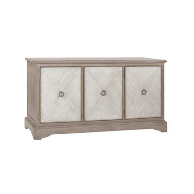 Ansley Storage Accent Cabinet