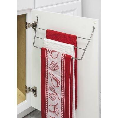 Door Mount 3 Tier Dishcloth Rack