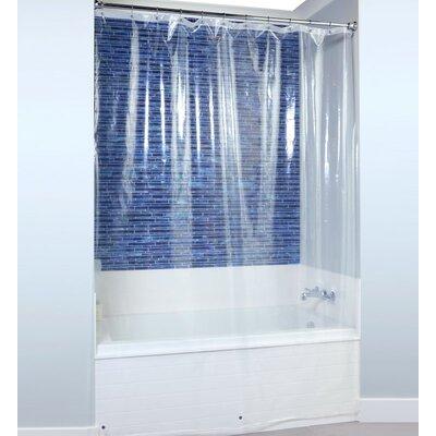 Microban PEVA Shower Liner