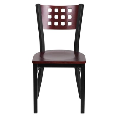 Taylor Solid Wood Dining Chair