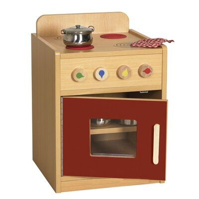 Colorful Essentials Play Kitchen Appliance