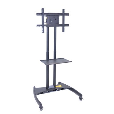 "Swivel Floor Stand Mount 40""- 60"" Flat Panel LED"
