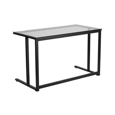 Devereau Glass Desk