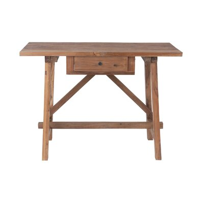 Allegany Console Table