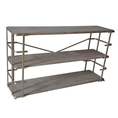 Hegeman Console Table