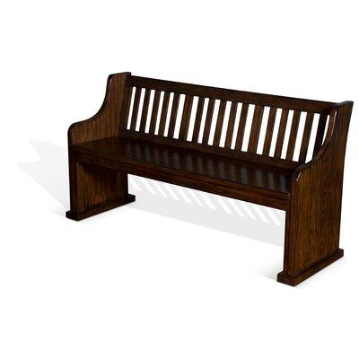Ventrice Wood Bench