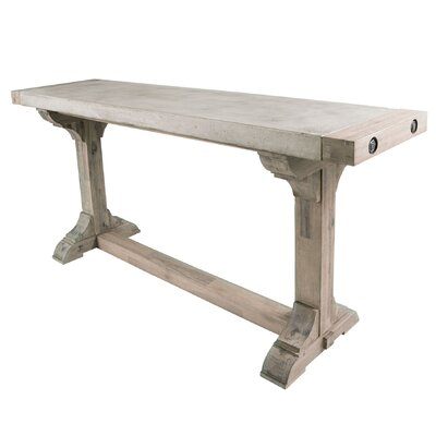 Kishan Console Table