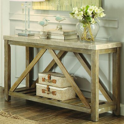 Bellas Console Table