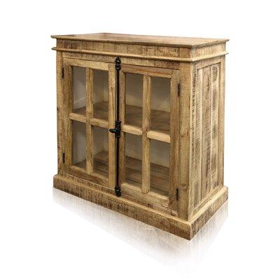 Khalifa 2 Door Cabinet