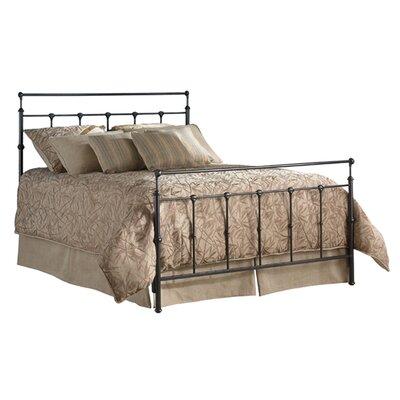 edythe panel bed