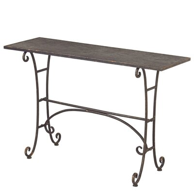 Brookshire Console Table