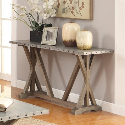 Paterson Occasional Console Table