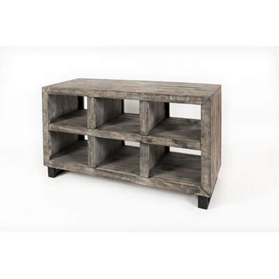 Union Rustic Anjou Console Table