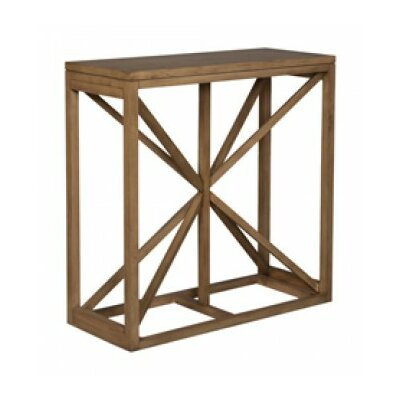 Hiep Console Table Color: Artisan Clean