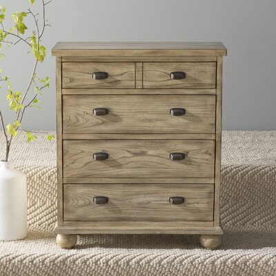 Topton 4 Drawer Accent Chest