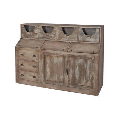 Liandra Kitchen Storage Accent Cabinet