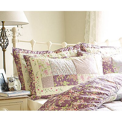 Diana Cowpe Patchwork Quilted Bedspread Set