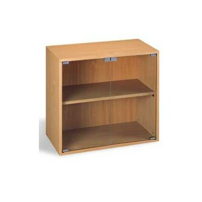 2 Tier Accent cabinet
