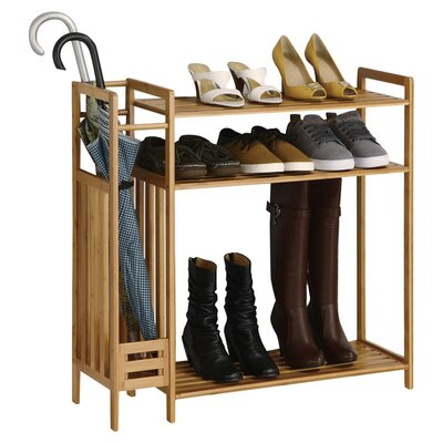 furniture entry mudroom furniture rack shoe storage oia sku