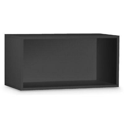 """Organize It All 15"""" Cube Unit Bookcase"""