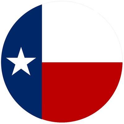 Texas Flag Jar Opener