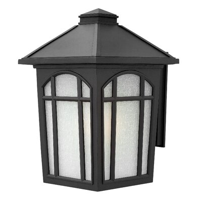 Hinkley Lighting Cedar Hill 1 Light Outdoor Wall Lantern