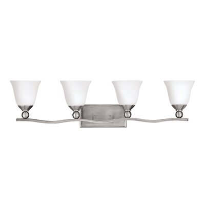 Hinkley Lighting Bolla 4 Light Vanity Light