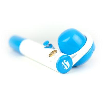 Handpresso Pump Pop Espresso Maker Color: Blue