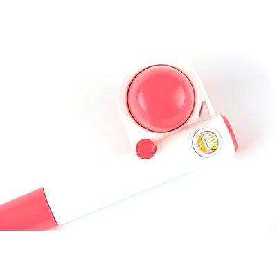 Handpresso Pump Pop Espresso Maker Color: Pink