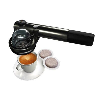 Wild Hybrid Espresso Maker Color: Black
