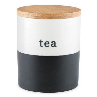 Loose Leaf Tea Storage