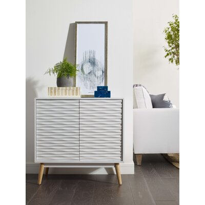 Aurie Accent Cabinet