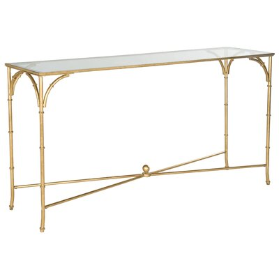 Maurice Console Table