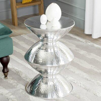 Guildsman Metal Table Stool