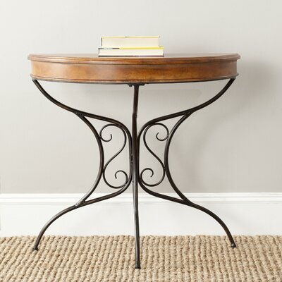 Bertha Console Table