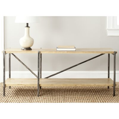 Theodore Console Table