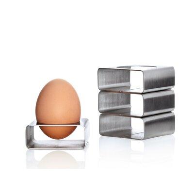 Blomus Utilo 4-Piece Egg Cup Set