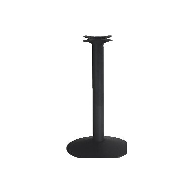 """Round Table Base Size: 18"""" H x 18"""" W x 18"""" D"""